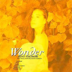 中森明菜「wonder」