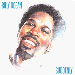 Billy Ocean「Suddenly」