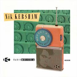 Nik Kershaw「Radio Musicola」