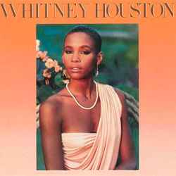 Whitney Houston「そよ風の贈りもの」