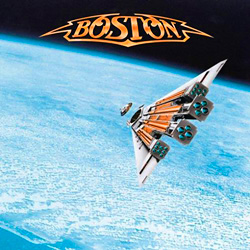Boston「Third Stage」