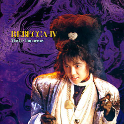レベッカ「REBECCA IV〜Maybe Tomorrow」