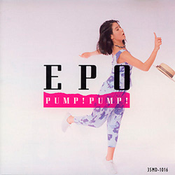 EPO「PUMP!PUMP!」