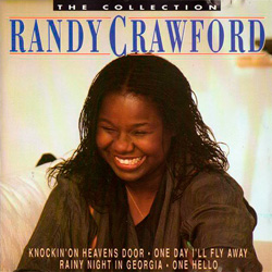 Randy Crawford「The Collection」